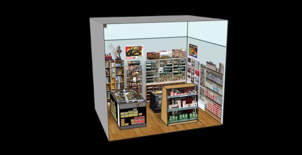 Stewart's Hobby Shop