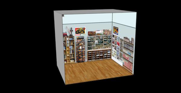 Storefront Assortment