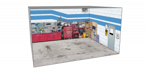 Crafton Avenue Service Station - New!