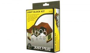 Light Block Kit