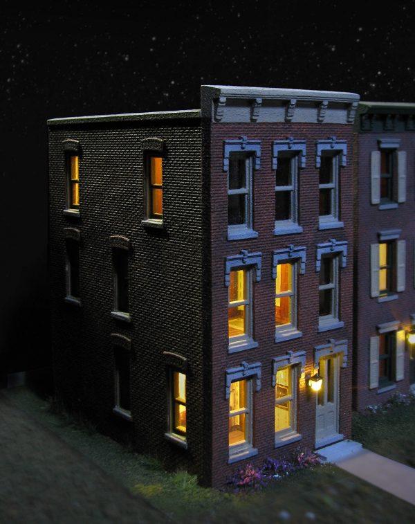 Banfield Street #1