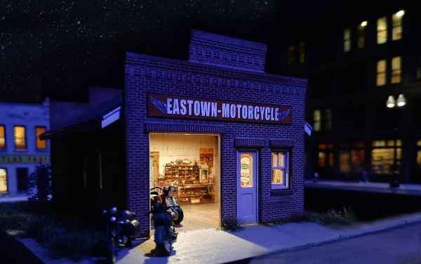 Eastown Cycle