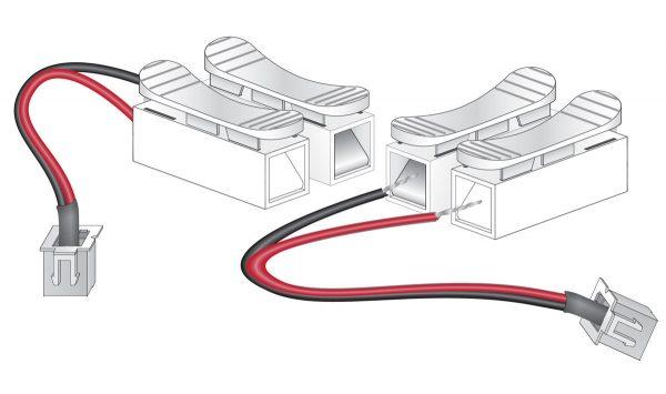 Accessory Linker Plugs