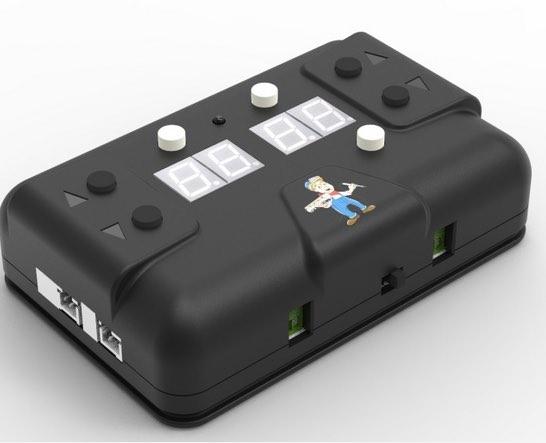 LED Scene Controller LSC-II