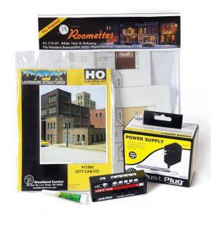 Project Package - Banfield Street #1